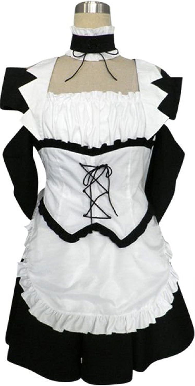 Kaichou wa Maid-sama Misaki Ayuzawa Maid Cosplay Costume Full Set