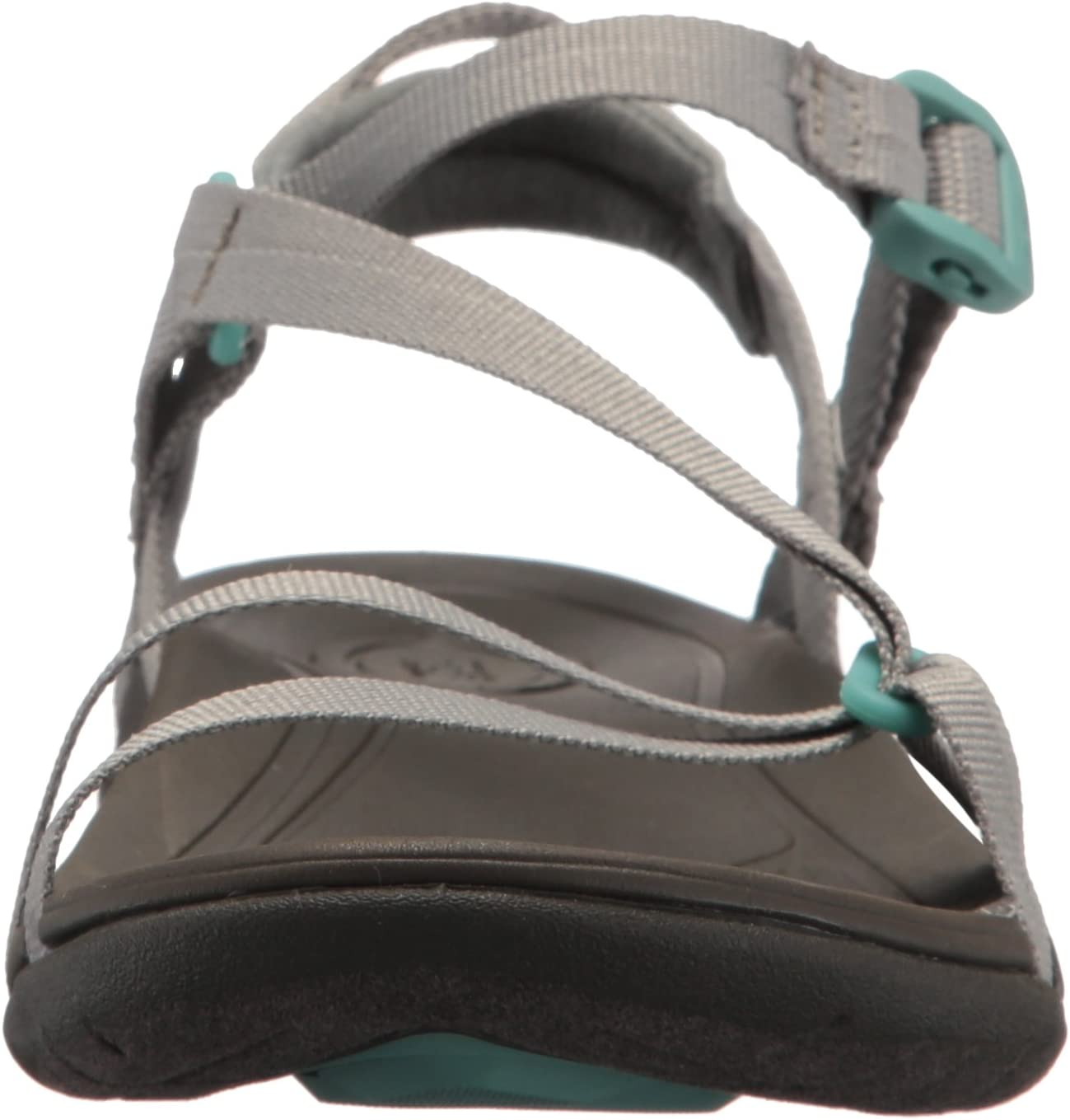 Teva Women's SIRRA Open Toe Athletic & Outdoor Sandals DESERT SAGE