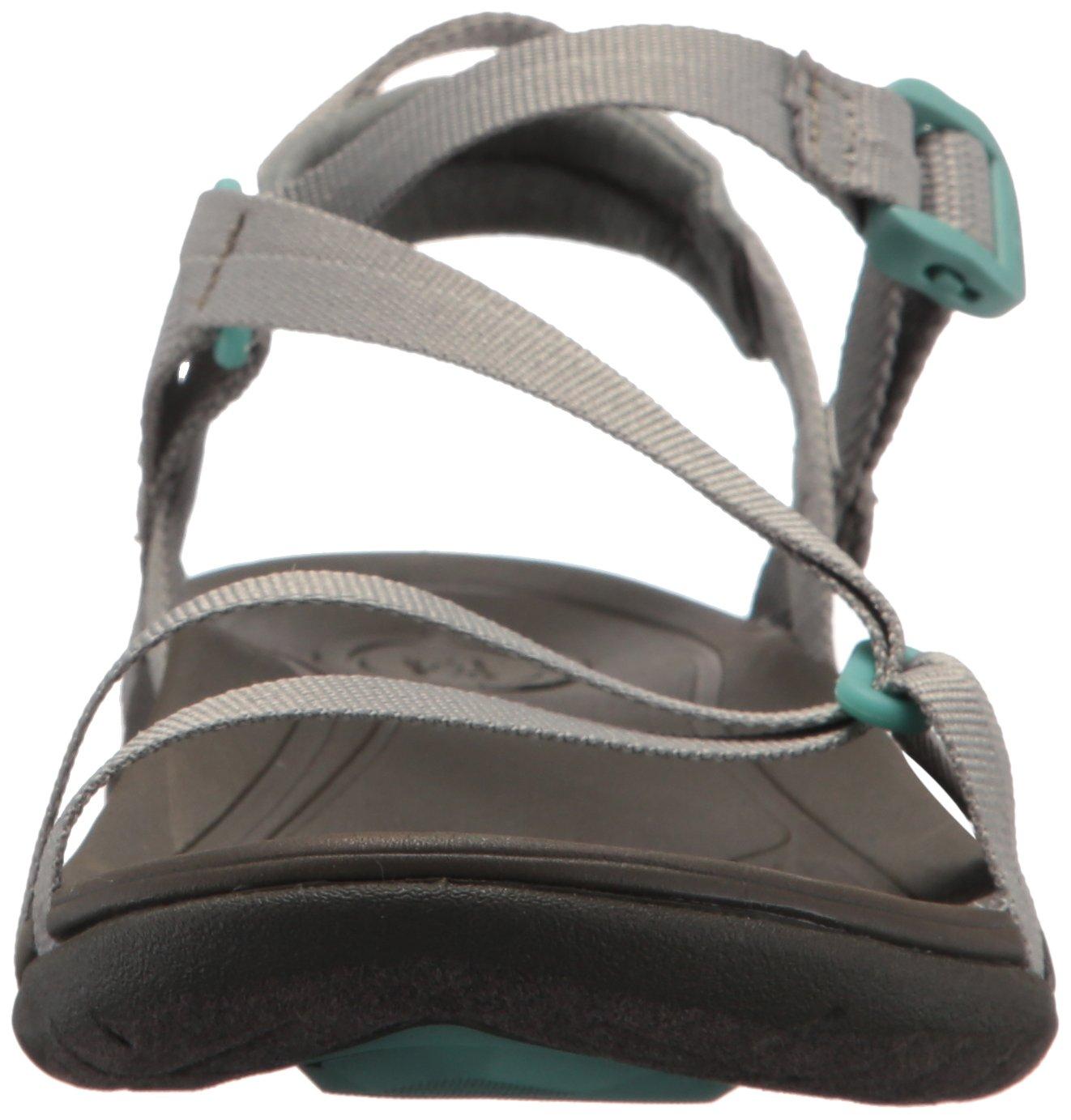 Teva Womens Sandal Women's W Sirra Sport Sandal Womens B071WML6HD 6 B(M) US|Desert Sage acb20d