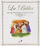 Mi libro de recuerdos de la primera comunión Mis primeros