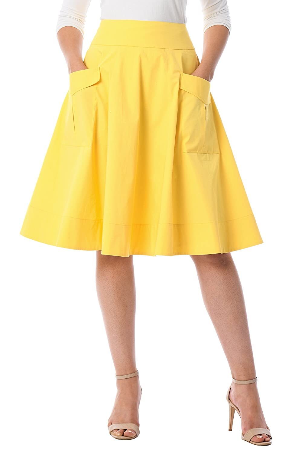 1950s swing skirt poodle skirt pencil skirts