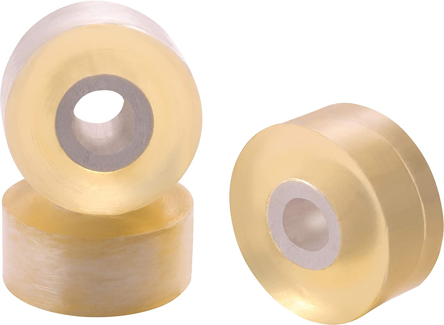 NAYE Grafting Tape Stretchable Clear Floristry Film,3 Roll