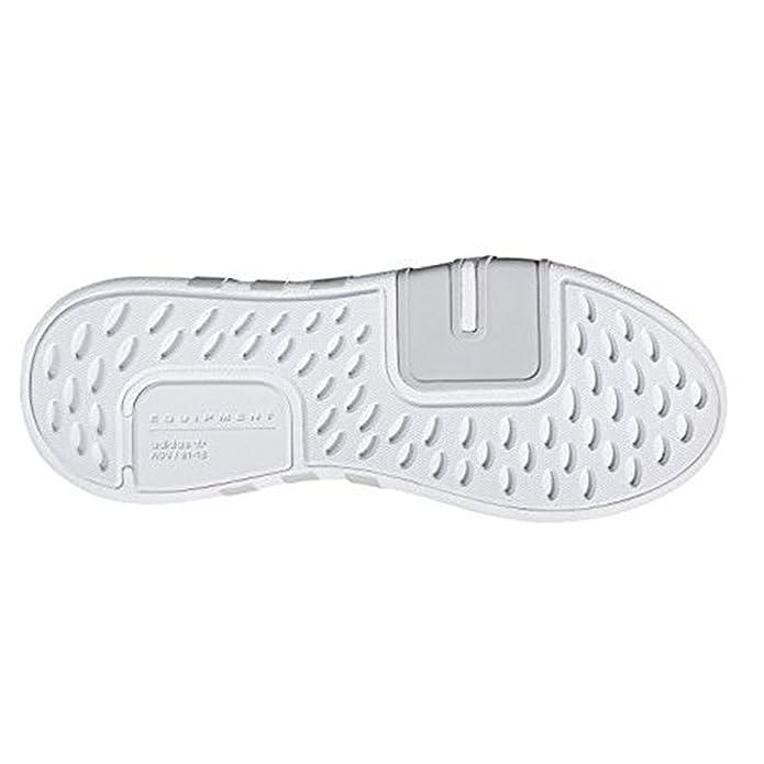 02aecfd1874 adidas Originals EQT Bask ADV Equipment 93 CQ2995 Gris. Zapatillas  Deportivas Para Hombre. Sneaker. (44 EU
