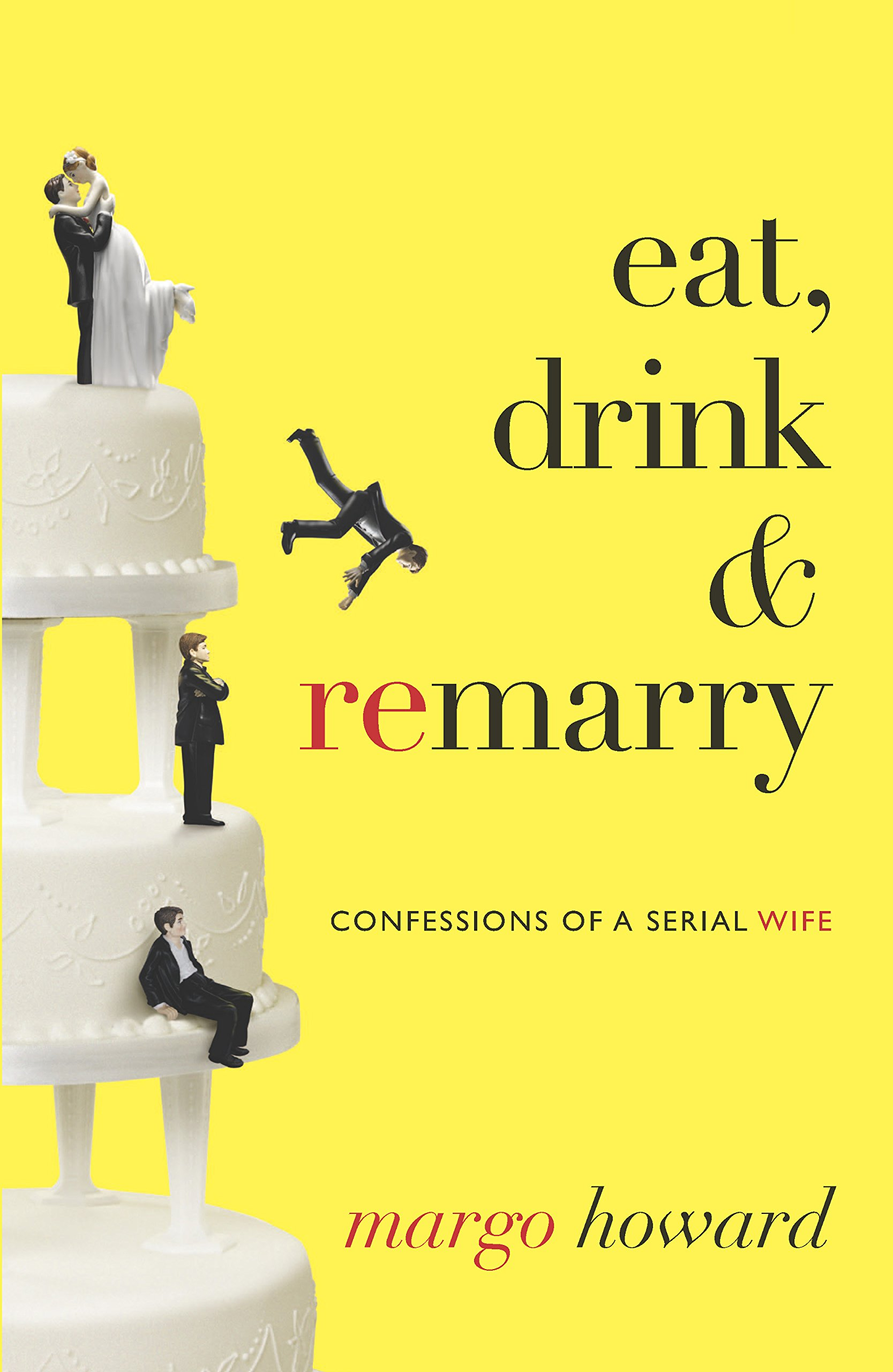 Eat drink and remarry