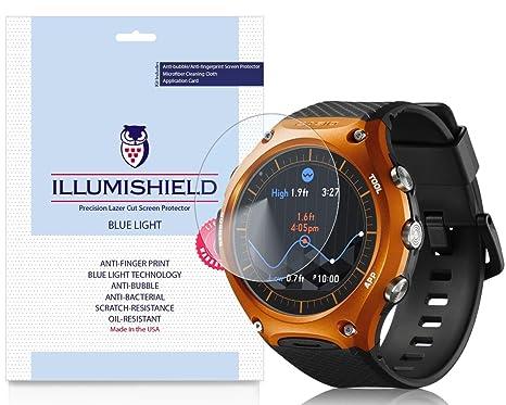 Casio iLLumiShield - {WSD-F10} inteligente al aire libre pantalla reloj + (