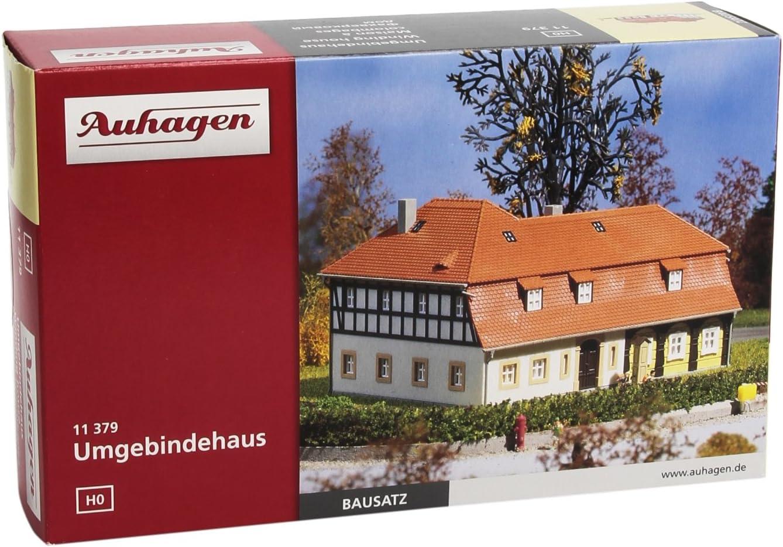 Auhagen 11379 Winding House Modelling Kit