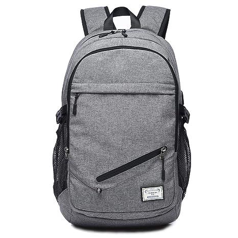 7d40e5abe25c Amazon.com  Business Backpack for Boys or Men