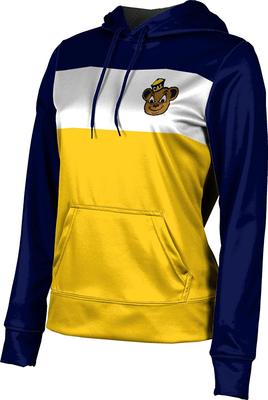 Gradient ProSphere University of Central Florida Girls Pullover Hoodie School Spirit Sweatshirt