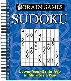 Brain Games® Sudoku (Brain Games (Unnumbered))