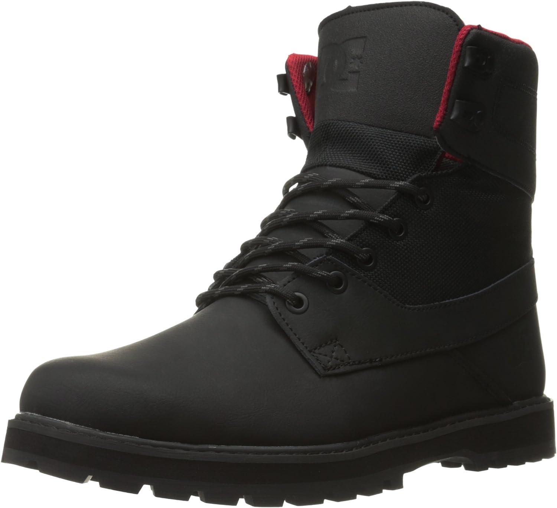 Amazon.com: DC Men's Uncas Winter Boot