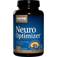 Jarrow Formulas Neuro Optimizer, Supports Brain Health and Function*, 120 Capsules