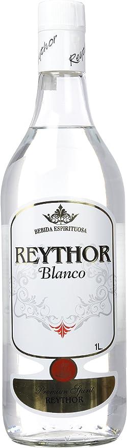 Reythor Ron White - 1000 ml: Amazon.es: Alimentación y ...