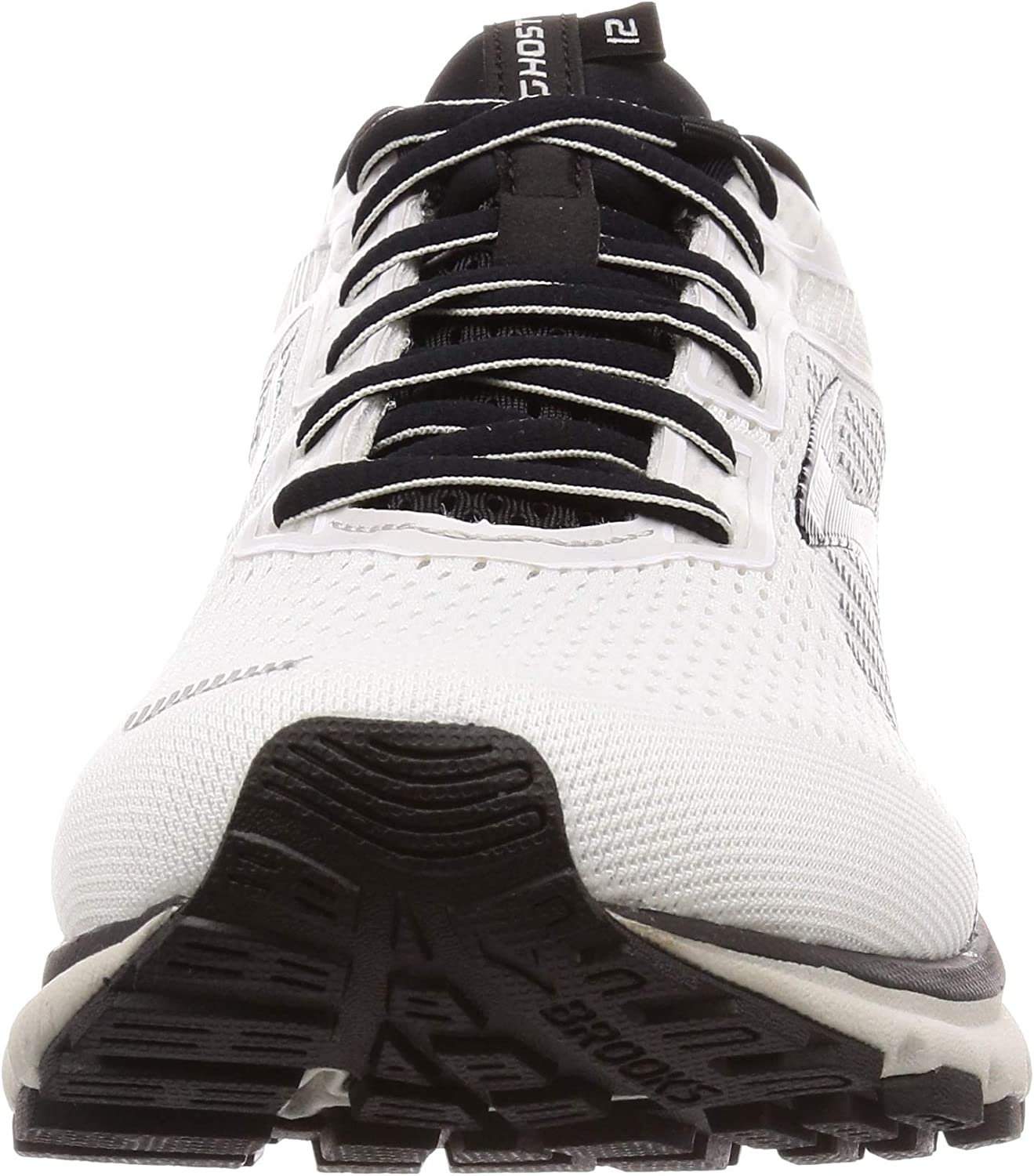 Brooks Mens Ghost 12 Running Shoe