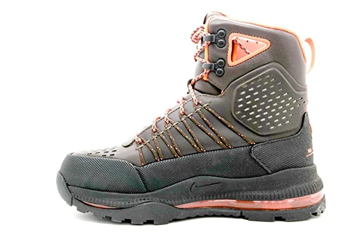 df1ee5617a65 New Nike Zoom ZM ACG Superdome Boots Size Mens 11 Brown Black Hiking  Waterproof