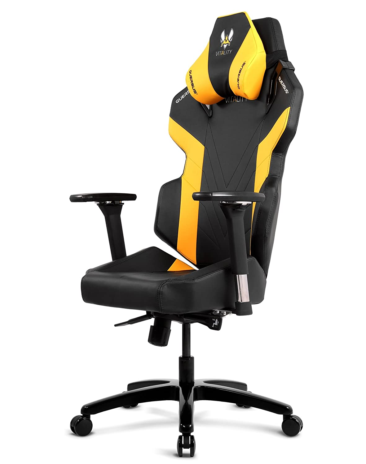 Vitality Chaise De Quersus Bureaugaming EvosCuisine W29YIDEbeH
