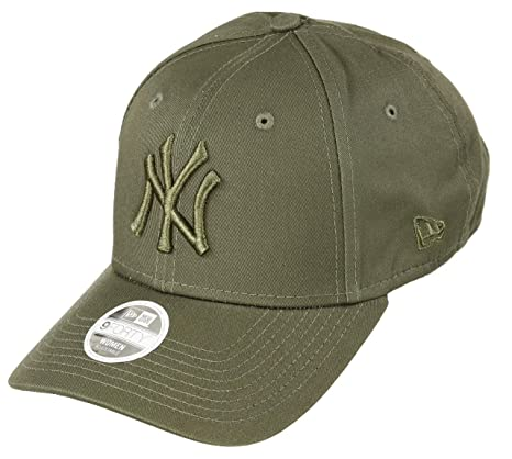 best loved competitive price buy sale New Era New York Yankees 9forty Adjustable Women Cap League ...