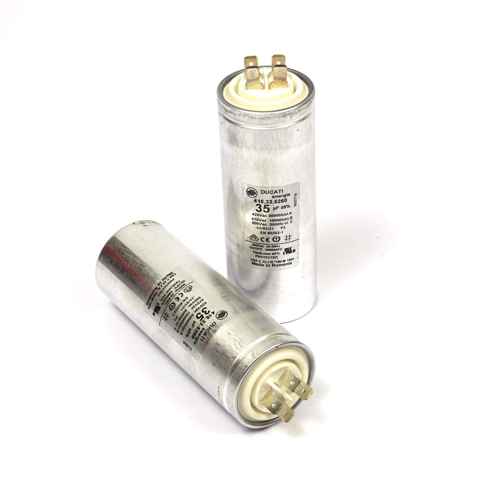 Briggs and Stratton 312699GS Capacitor