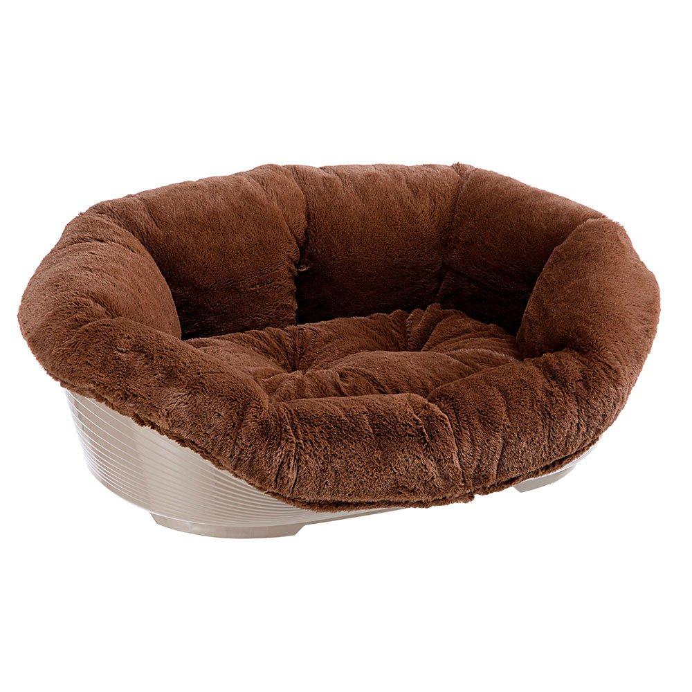 Ferplast 83290212 sofá, Color marrón: Amazon.es: Productos ...
