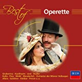 Best of Operette