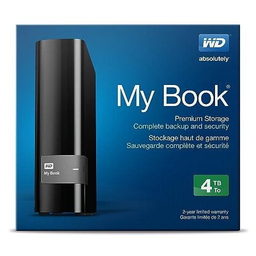 Die beste externe Desktop Festplatte
