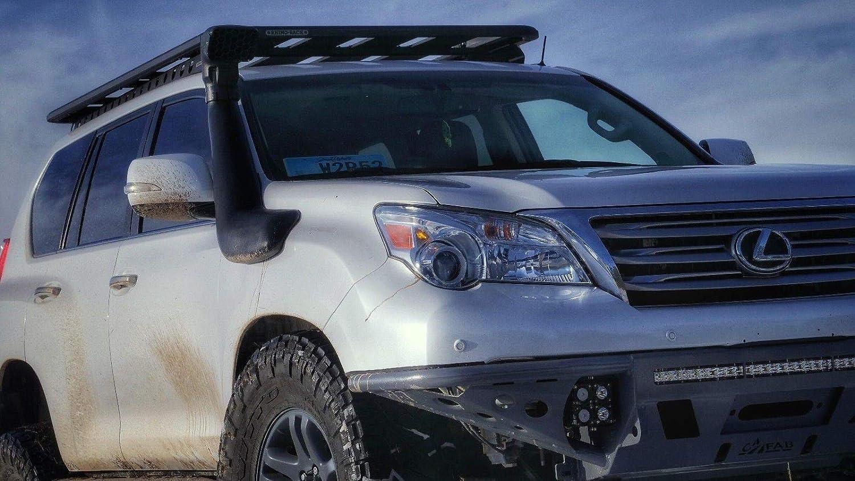 Amazon com: Dobinsons 4x4 Snorkel Kit for Toyota Land