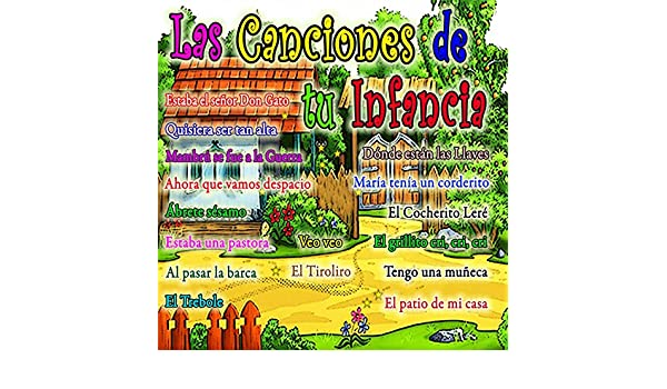 El Reloj del Abuelito by Canciones Infantiles on Amazon Music - Amazon.com