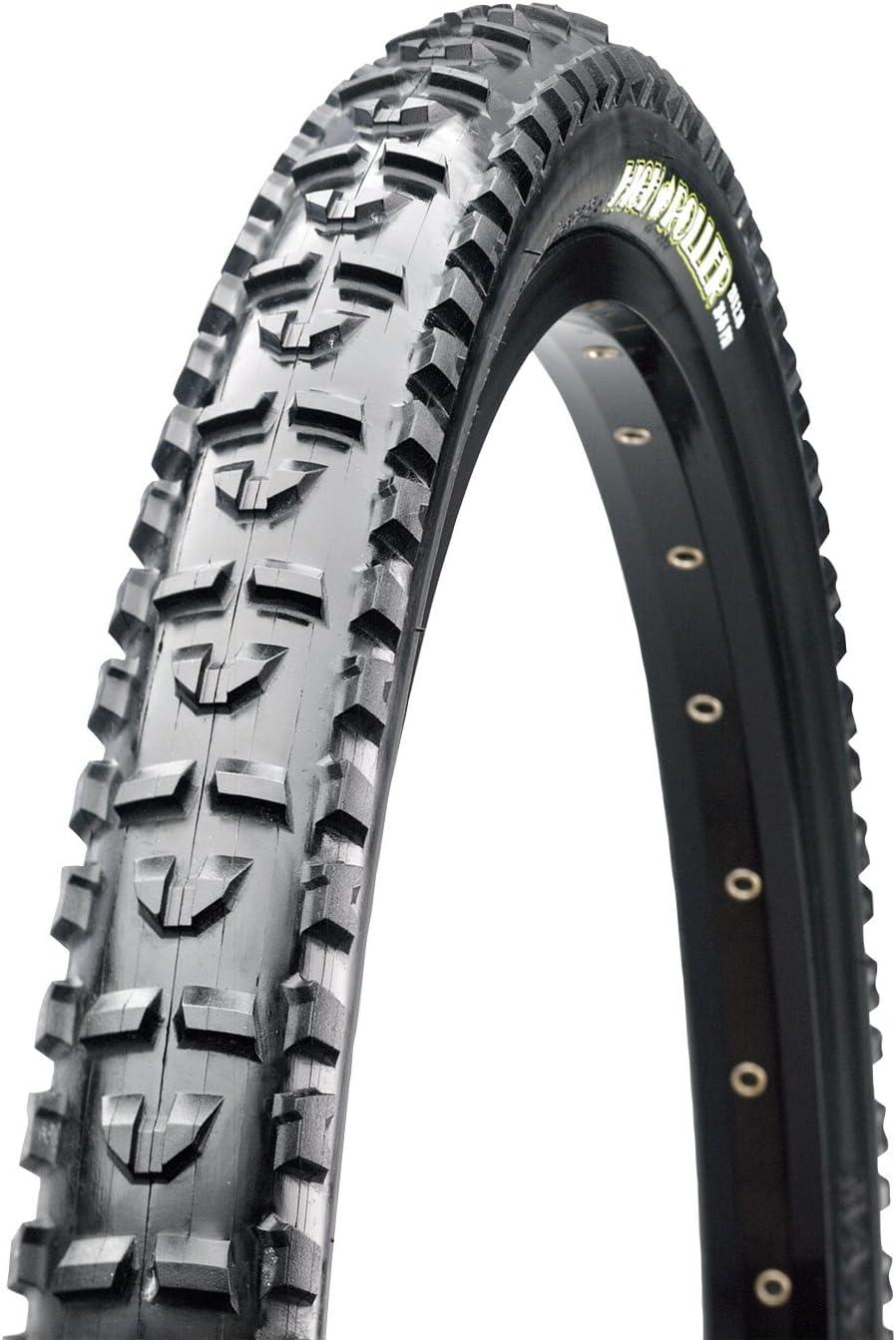 MSC Bikes Maxxis High Roller Lust - Cubierta de Ciclismo, Talla 26 ...