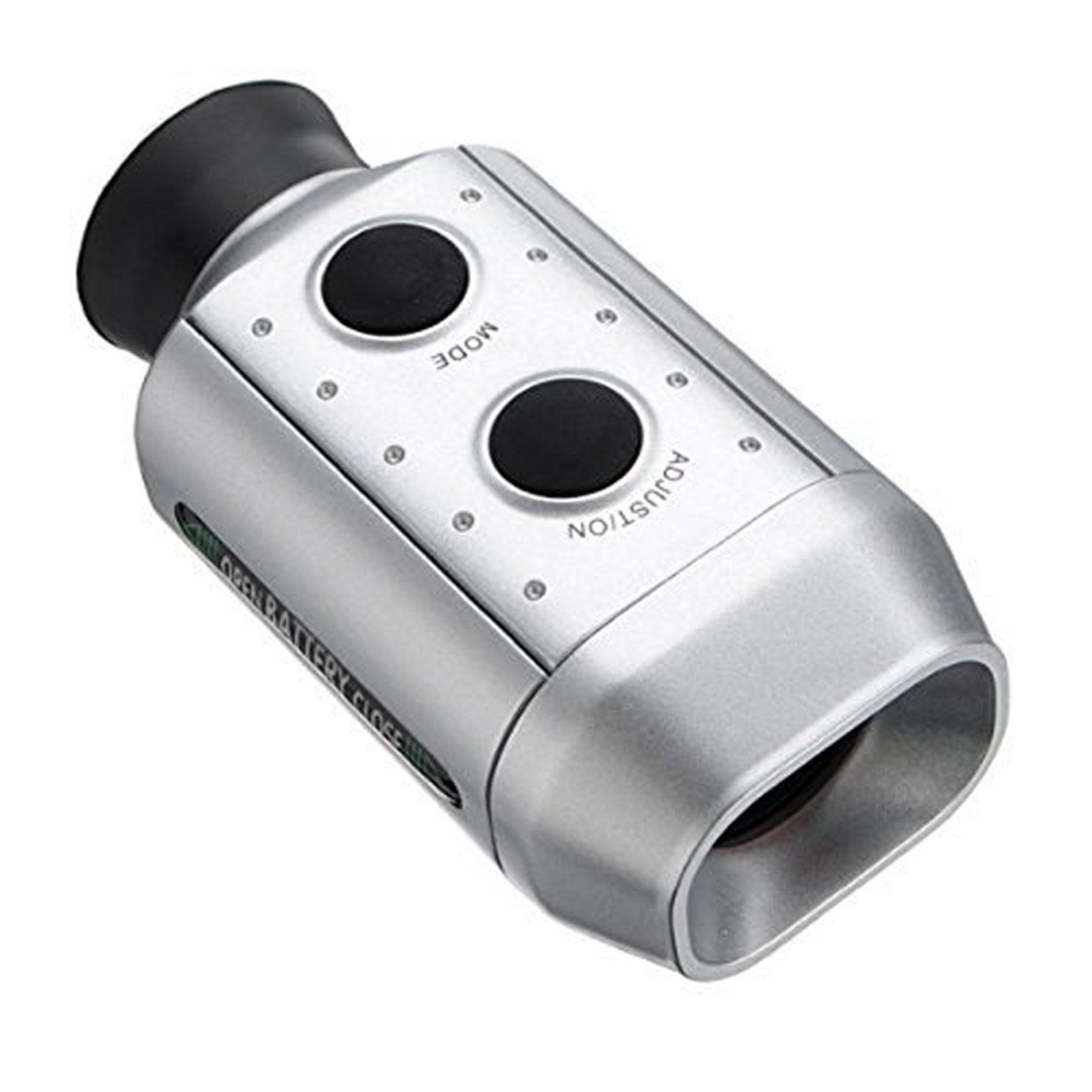 POSMA GF200 Golf Rangefinder Scope Digital Pocket 7x Zoom Golf Range Finder Magnification Distance Measurer by IDS Home (Image #2)