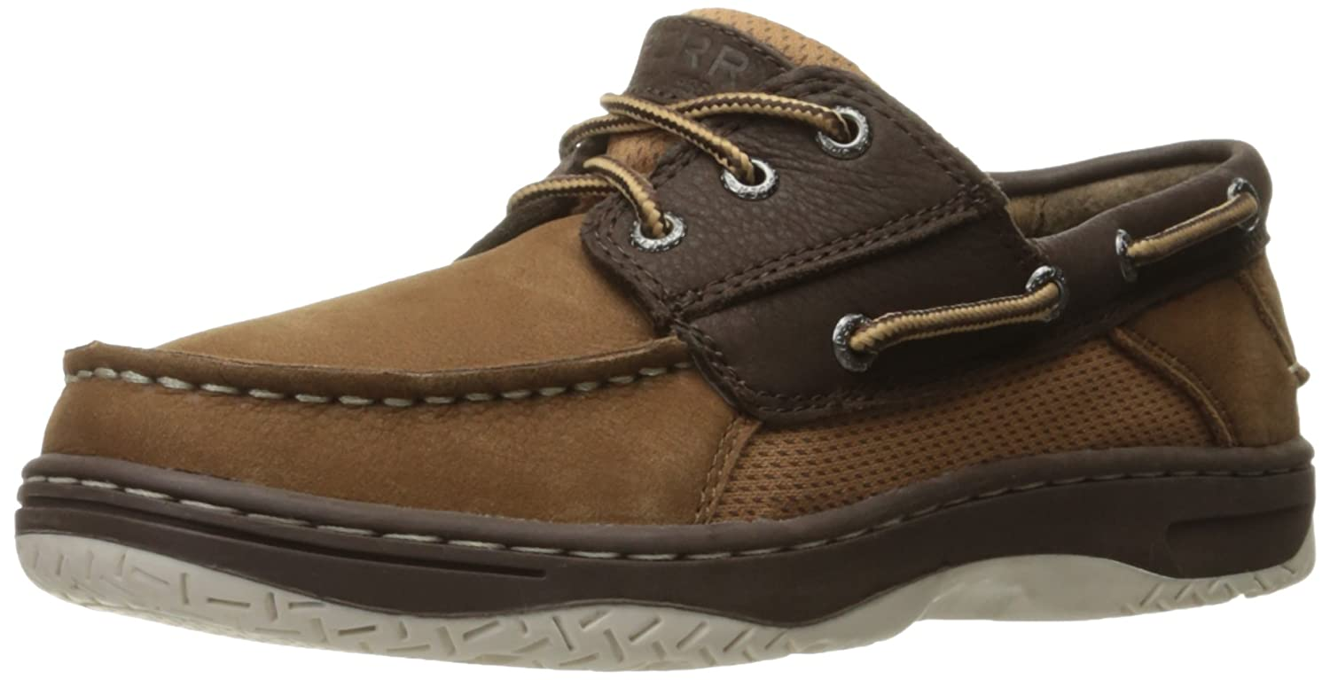 Sperry Billfish Boat Shoe (Toddler/Little Kid/Big Kid) Billfish (YB) - K