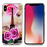 Edauto iPhone Xs Max Case, iPhone Xs Max 6.5 inch
