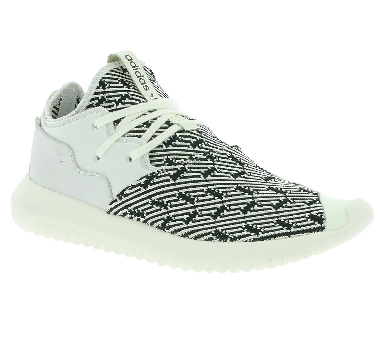 adidas Originals Tubular Entrap PK W Damen Sneaker Weiszlig;/Schwarz