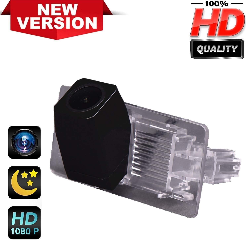 Hd 1280x720p Farbkamera Wasserdicht Rückfahrkamera Mit Elektronik