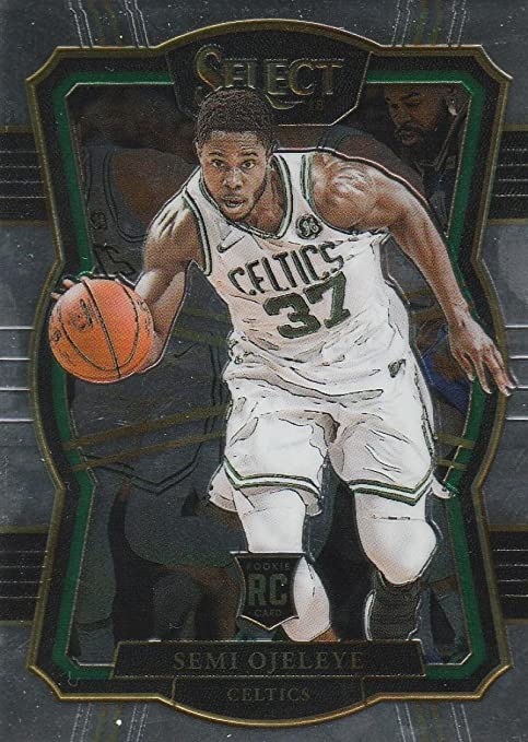 Baloncesto NBA 2017-18 Select #106 Semi Ojeleye Premier Level ...