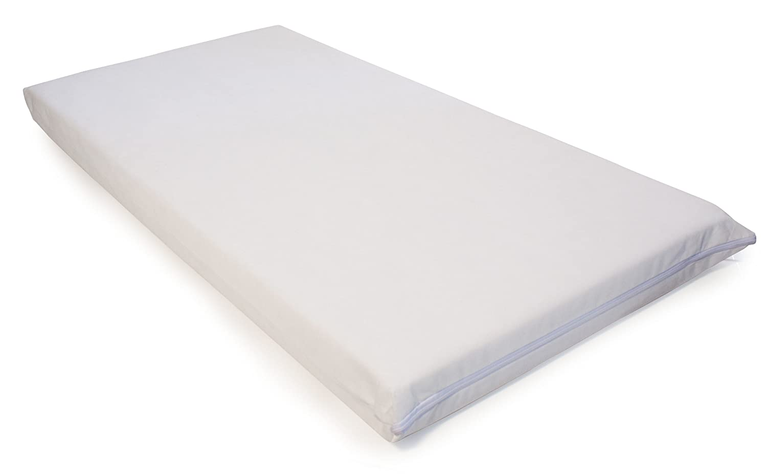 Cosatto Comfi Kip Cot Bed Mattress - 140 x 70 x 10 cm CT2649
