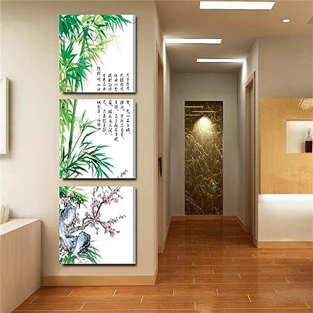 60 * 60 * 2.5 cm Hanging peintures moderne passerelle ...