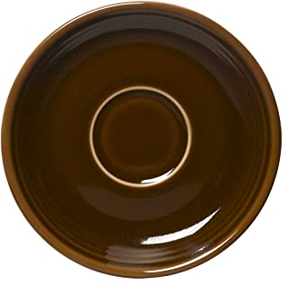 product image for Fiesta 5-7/8-Inch Saucer, Chocolate