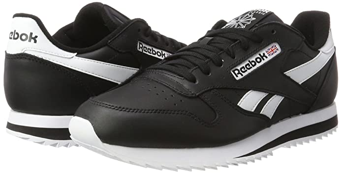 11 Reasons toNOT to Buy Reebok Classic Leather Ripple SM