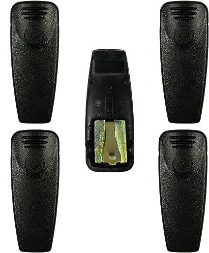Belt Clip For Motorola Radio GP320 GP328 GP340 GP360 GP329 GP339 GP380