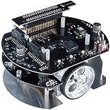 Raspberry Pi Mouse V2 (Raspberry Pi無し)