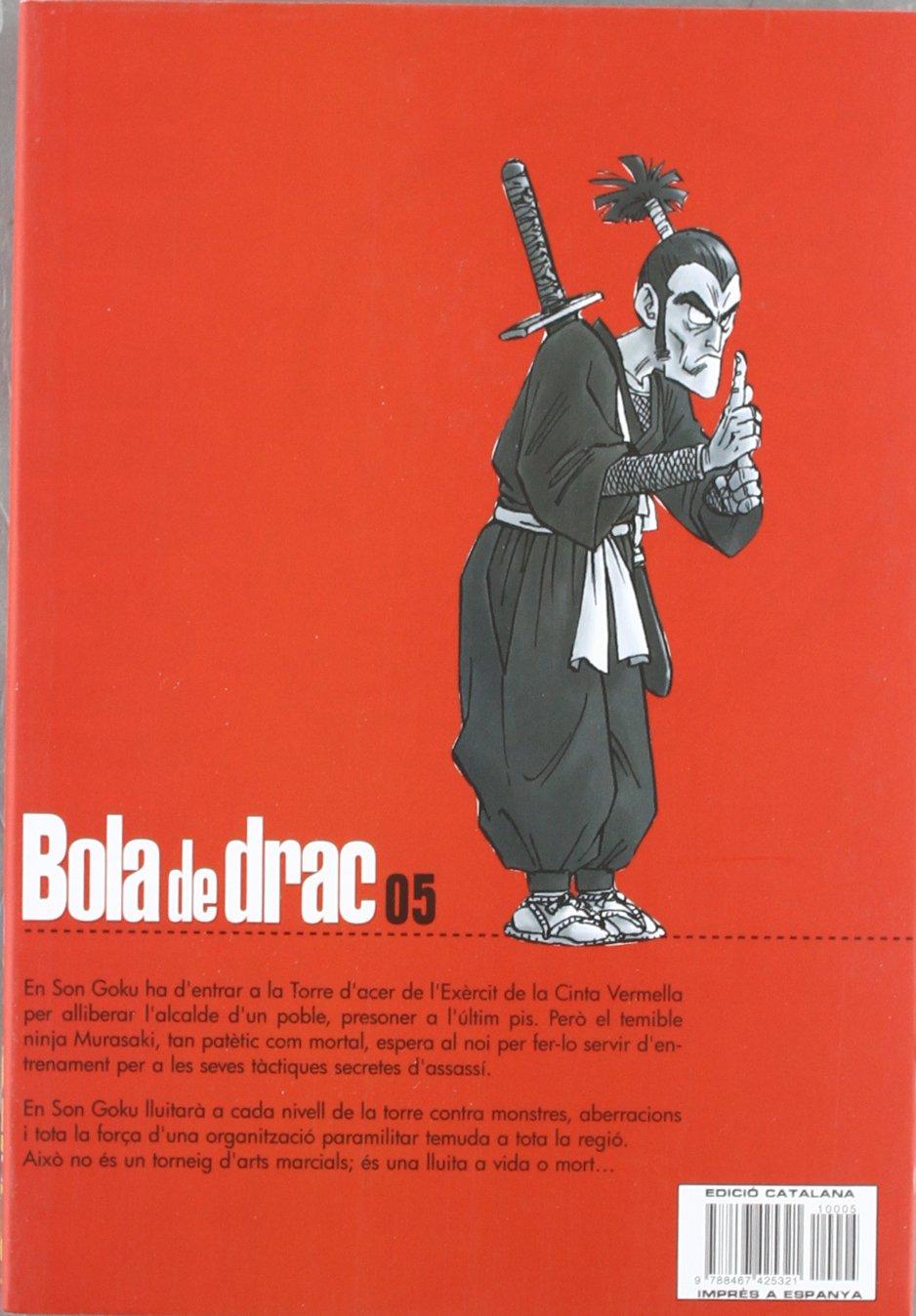 Dragon Ball, edició definitiva: Akira Toriyama ...