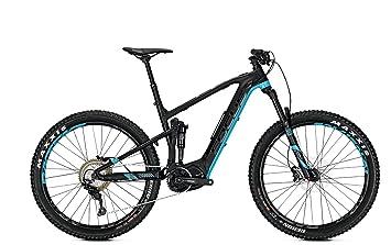 E-bike Focus Jam 2 Plus 27 Hombre Shimano E8000 10,5 Ah