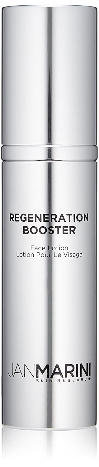 age intervention regeneration booster