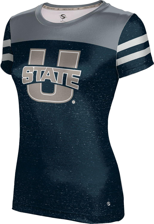 ProSphere Utah State University Girls Performance T-Shirt Gameday