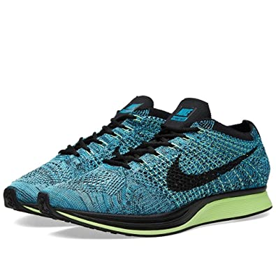 5d3ec51e51be Image Unavailable. Image not available for. Color  NIKE Men s Flyknit Racer