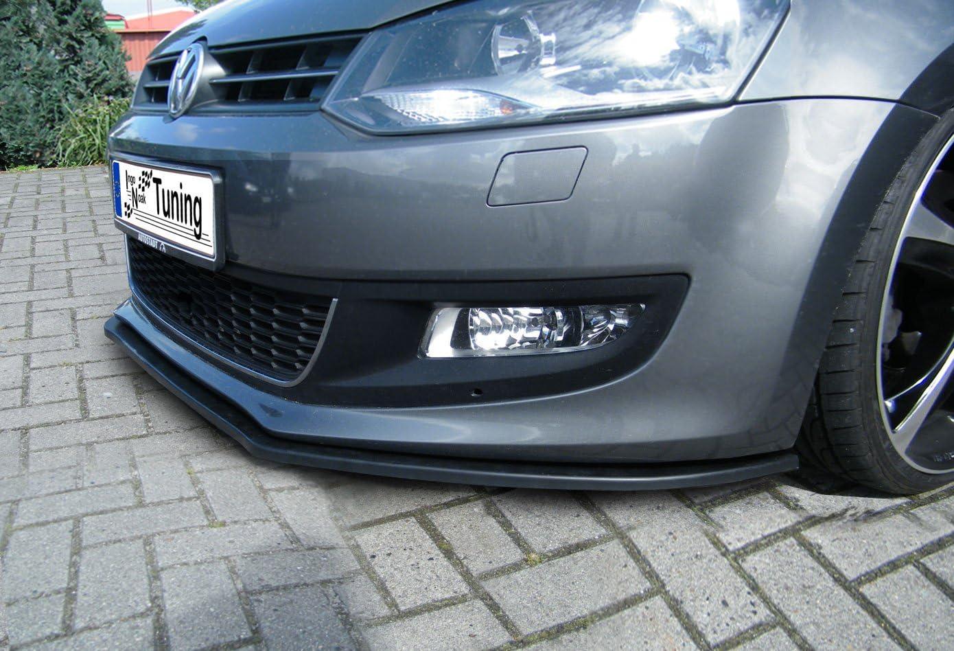 Ingo Noak Tuning Cup Frontspoilerlippe IN-290031-ABS,aus ABS hergestellt