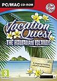 Vacation Quest: The Hawaiian Islands (PC/Mac DVD)