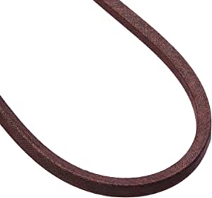 DRIVE BELT FITS SELECTED MTD MOWERS 754-0280 954-0280 MADE WITH KEVLAR CORD BELT