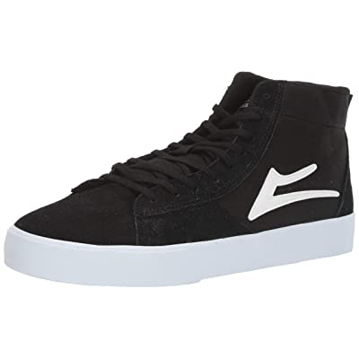 Lakai Limited Footwear Mens Newport High Skate Shoe | Skateboarding