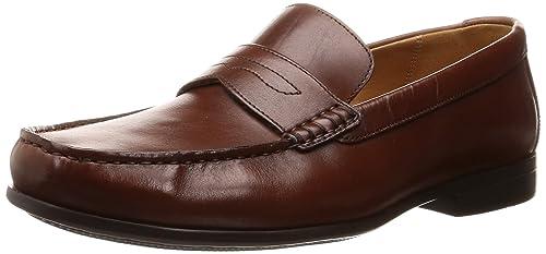 cdc367b2 Clarks Claude Lane, Mocasines para Hombre: Amazon.es: Zapatos y complementos