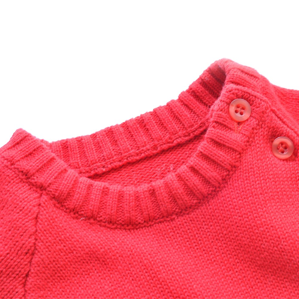 776b48ae52de Amazon.com  himipopo Toddler Baby Cute Sweater+ Cute Tops Winter ...